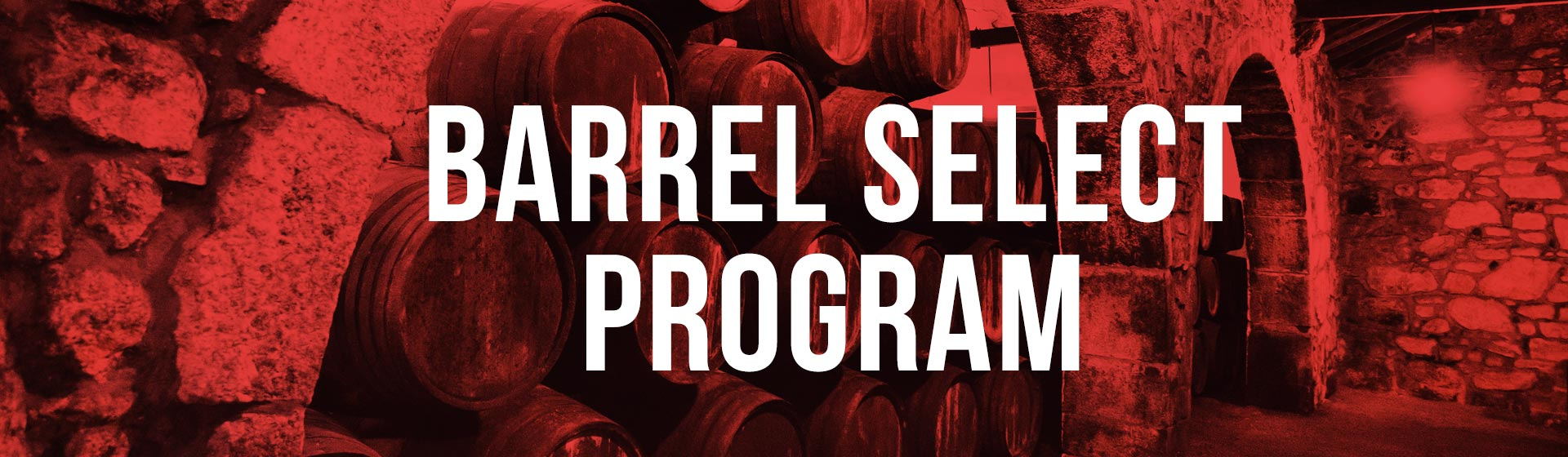 Barrel Select Program